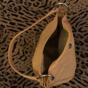 Prune Other - Prune handbag